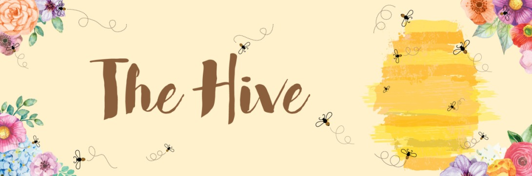 The Hive Banner 1